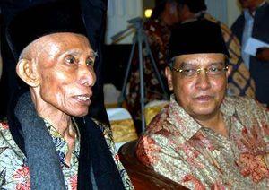 Ali Masykur Musa: KH Sahal Mahfudz, Ahli Fiqih Modern di Indonesia