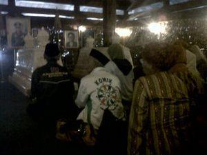 Jelang Pemilu 2014, Banyak Caleg yang Berziarah ke Makam Presiden Soeharto
