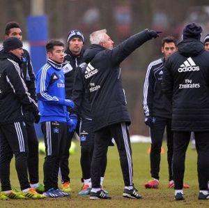Beckenbauer Berharap HSV Bisa Jaga Tradisi di Kasta Teratas
