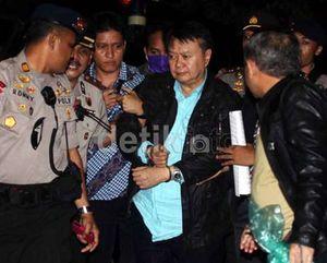 KPK Panggil Mantan Sopir MS Kaban Jadi Saksi Anggoro
