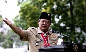 SBY Berduka Atas Kecelakaan yang Tewaskan 6 Pramuka di Pandeglang