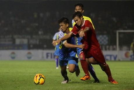 Kalah Stamina, Tim Pra-PON DIY pun Harus Akui Keunggulan Timnas U-19
