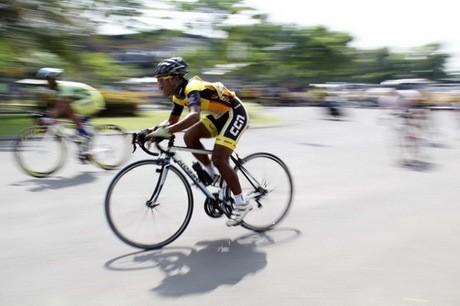 ISSI Sidoarjo Gelar Balap Sepeda Tingkat Nasional