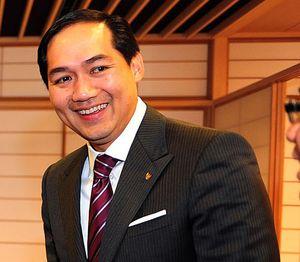 Ini Pesan SBY untuk Mendag Baru M Lutfi