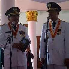 Gubernur Jatim Baru Dilantik, Soekarwo: Tidak Ada Program 100 Hari