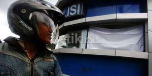 Selidiki Pelaku Perusakan Pospol Trunojoyo dan Senayan, Puluhan CCTV Dicek