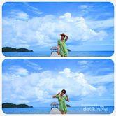 Togean, Surga Bawah Laut dari Sulawesi