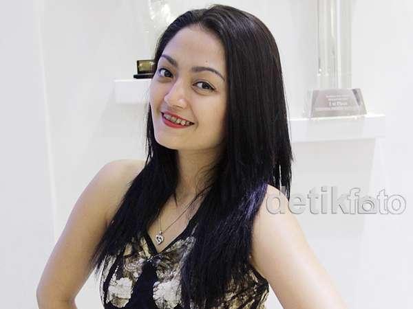 Siti Badriah Permak Mata