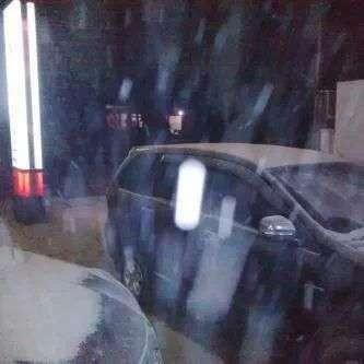 Hujan Abu Gunung Kelud Masih Terjadi di Ponorogo