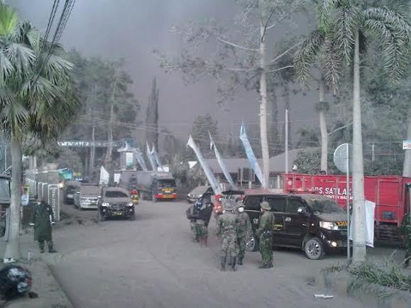 Kena Imbas Abu Kelud, PLTA Selorejo Malang Ditutup