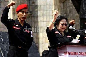 Ini 4 Deklarasi Dukungan Jokowi For President