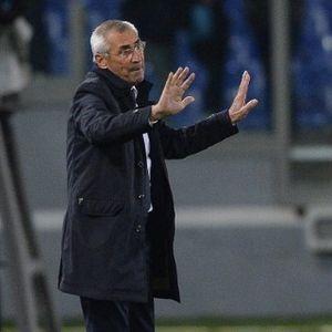 Reja: Lazio Sia-siakan Peluang