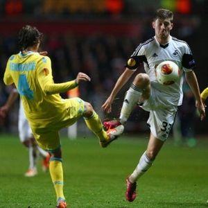 Napoli Seri Tanpa Gol Lawan Swansea