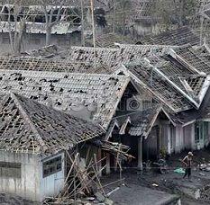 Perbaikan Rumah Korban Letusan Kelud Dimulai Pekan Depan