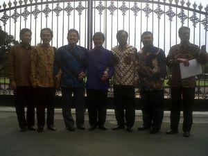 Ditengahi SBY di Yogya, Konflik Keraton Surakarta Segera Berakhir