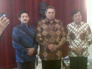 Presiden: Konflik Keraton Surakarta Harus Selesai Sebelum Bulan Juni
