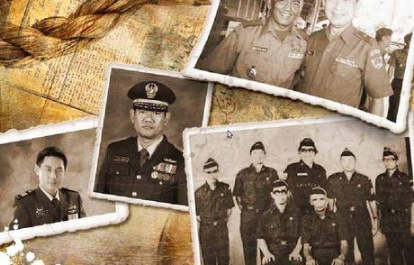 Jenderal2 Cina di Indonesia