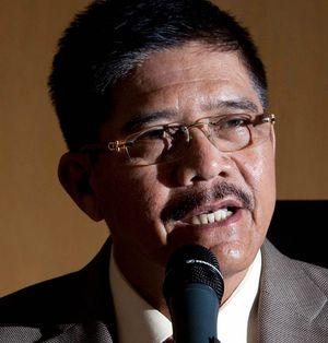 Fenomena Hakim Selingkuh, Ketua MA: Kembali Kepada Manusianya