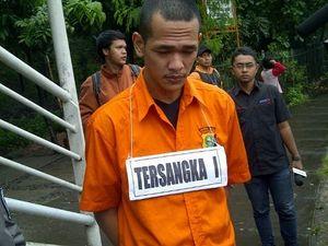 Mengaku Feby Korban Tabrak Lari, Ido Hendak Dibawa ke Polisi oleh Kakaknya