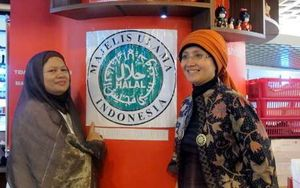 Komisi VIII DPR Bahas Pembentukan Badan Jaminan Halal