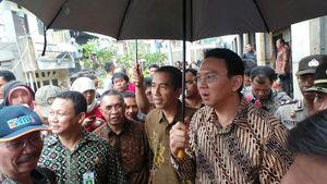 Soal Penyadapan, Kepala Lemsaneg: Jokowi Harus Lebih Hati-hati