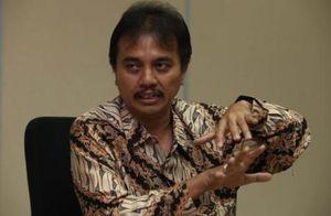 Tanggapan Kubu Roy Suryo yang Dituding Berbohong oleh Dewan Adat