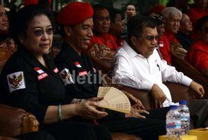 Jokowi Nyapres, Peserta Pilpres Diprediksi Hanya 2 Pasang Capres