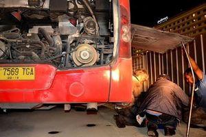 6 Insiden Bus TransJ dalam 3 Hari