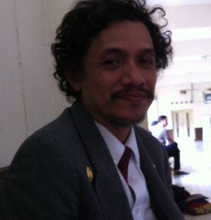 Tak Dibayar Pemerintah, Pengacara Probono Andre Diantar Jemput Ibunya