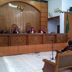 Kasus Emas Palsu 59 Kg, Eks Karyawan BRI Dihukum 3 Tahun Penjara