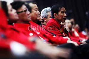 Jadi Jurkam, Jokowi Siapkan Jurus Pamungkas Menangkan PDIP