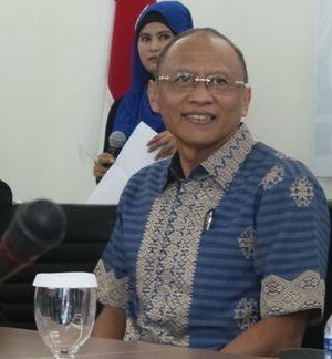 Debat Capres PD, Pramono Edhie: Jadikan Hukum Panglima!