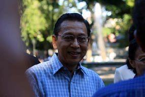 Diwarnai Penolakan 2 Pimpinan, Boediono Tetap Dipanggil DPR