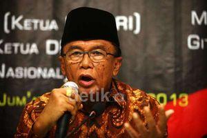 PKB Ngebet Berkoalisi, PDIP: Koalisi dengan Partai Apa pun Dimungkinkan