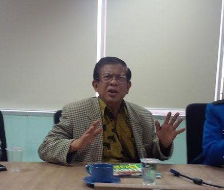 AM Fatwa: Saya Anggap Jokowi-Ahok Langgar Janji Jika Maju Pilpres