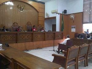 Eks Pimpinan BRI Divonis 3 Tahun Penjara Atas Penggelapan 59 Kg Emas