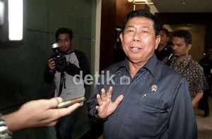 Mensesneg: Belum Ada Rencana Presiden SBY Ambil Cuti untuk Kampanye
