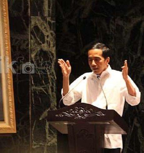 Jadwal dan Peta Kampanye Jokowi Diubah, Ada Apa?