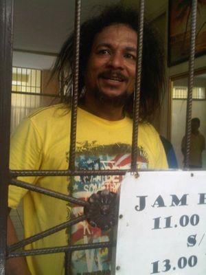 Satu Lagi Anak Buah John Kei DPO Pembunuhan Bos PT Sanex Steel Ditangkap