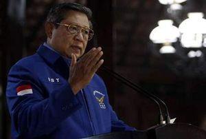Ini Penjelasan Istana Soal Cuti Kampanye SBY