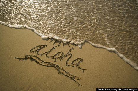 Ingat! 10 Kata yang Harus Dipelajari Jika Liburan ke Hawaii