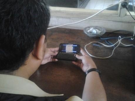 Polisi Periksa 2 Aktris Video Mesum 2 PNS Hebohkan Puncak