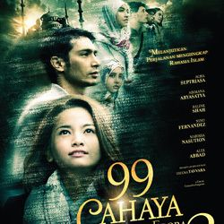 99 Cahaya di Langit Eropa Part 2 Tetap Bisa Dinikmati Penonton Baru