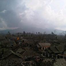 Status Tanggap Darurat Penanganan Korban Erupsi Gunung Kelud Dicabut