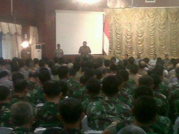 SBY Kumpulkan Bupati, Walikota Hingga Perusahaan di Riau Bahas Kabut Asap
