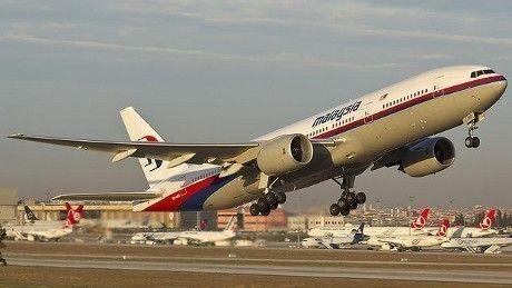 Al-Qaeda Disebut Ada di Balik Pembajakan MH370