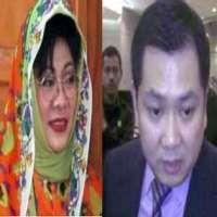 Kubu Tutut Laporkan Pengusiran Pihak Hary Tanoe ke Mabes Polri