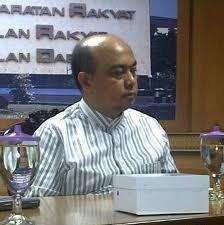 KPK Panggil Politikus PKS Tamsil Linrung Jadi Saksi Anggoro