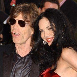 Kekasih Mick Jagger Bunuh Diri, The Rolling Stones Tunda Tur Australia?