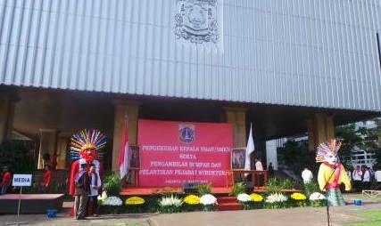 Pagi Ini Jokowi Lantik 180 Kepsek Hasil Lelang Jabatan